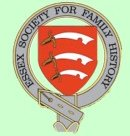 Essex society for Family History Logo